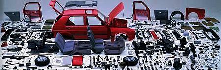 autoonderdelen