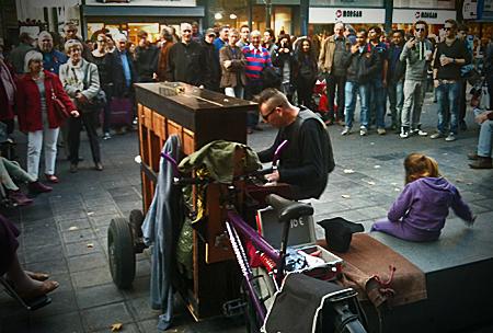 pianofiets